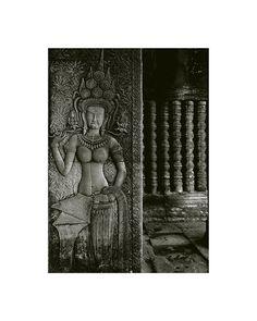 Angkor Wat Iv Photograph