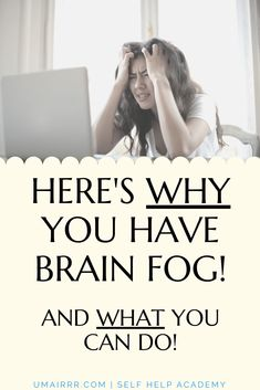 Want to know why you have brain fog, how to get rid of brain fog and how to build mental clarity? Watch this short video which explains everything you need to know!  Having mental clarity, or a 'clear mind' is crucial for productivity or success. With a 'monkey mind', you can't get much done it has a negative affect on your mental health. To improve your mental health and mental clarity, you need to remove brain fog instantly!  brain fog cure | brain fog symptoms  #brainfog #mentalhealth… How To Get Rid, How To Remove, Monkey Mind, Succession Planning, Habits Of Successful People, Mental Health Problems, Brain Fog, Future Goals, What You Can Do