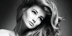 black and white photography portrait Emily Didonato, Beauty Skin, Beauty Makeup, Makeup Inspo, Hair Beauty, Hd Wallpaper, Wallpapers, Computer Wallpaper, Blonde Women