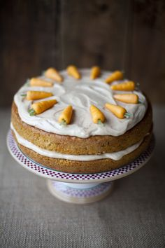Carrot and Cardamom Cake with Cinnamon Cream Cheese Frosting: http://www.amazon.co.uk/dp/0007415508/ref=rdr_ext_sb_ti_hist_1