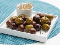 Balsamic-Roasted Brussels Sprouts Recipe : Ina Garten : Food Network - The Best Brussels Sprouts Jeff has ever made :)
