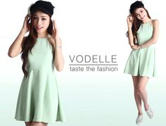 Model: Rinny Love Photgrapher: Alvin Ooi Studio: Vodelle Studio