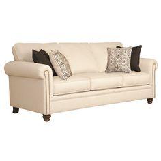 Three Posts Serta Upholstery Caroll Sofa & Reviews | Wayfair