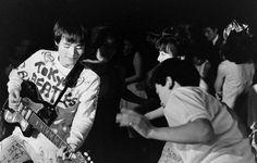The Tokyo Beatles, 1964. viafriendsxfamily