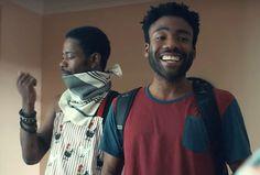 VIDEO] 'Atlanta' Trailer: Donald Glover Stars in FX Hip Hop…