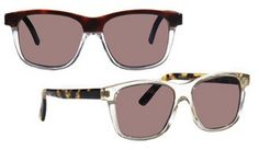 House of Waris for Illesteva Sunglasses, $260
