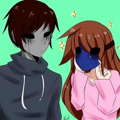 Let's Troll The Creepypasta - Nạn nhân thứ Eyeless Jack Lazari Creepypasta, Creepypasta Names, Creepypasta Girls, Creepypasta Proxy, Eyeless Jack, Creepy Art, Scary, Creepy Pasta Family, Laughing Jack