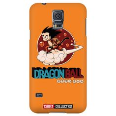 Super Saiyan Goku Infant Android Phone Case-TL00252AD