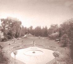 Restaurarea peisagistică  a grădinii istorice Liebrecht-Filipescu Verona, Restaurant, House, Outdoor, Ideas, Outdoors, Home, Diner Restaurant, Outdoor Games