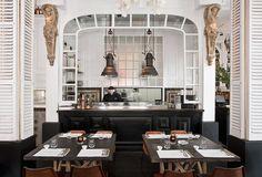 Стильно и вкусно: рестораны Барселоны