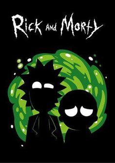 rick and morty painting \ rick and morty ; rick and morty painting ; rick and morty wallpaper ; rick and morty tattoo ; rick and morty quotes ; rick and morty aesthetic ; rick and morty memes ; rick and morty painting canvas Rick And Morty Comic, Rick And Morty Quotes, Rick Und Morty, Rick And Morty Poster, Rick And Morty Drawing, Rick And Morty Tattoo, Cartoon Wallpaper, Easy Canvas Art, Painting Canvas