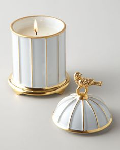 LObjet Bird Cage Candle, The bird cage is equally a home for your birds and a pretty tool. You are able to pick whatever you want among the bird cage designs and get much more unique images. Candle Lanterns, Diy Candles, Scented Candles, Candle Jars, Bougie Candle, Candle Packaging, Candle Diffuser, Candle Containers, Luxury Candles