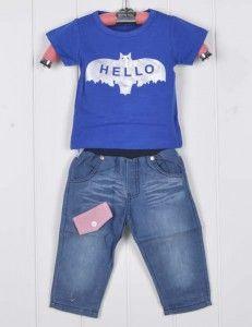 baju anak branded EBUTY 16 G real