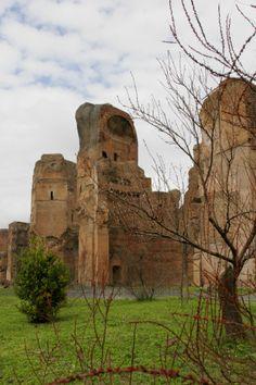 Rome/Caracalla