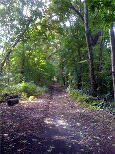 Old Putnam Trail, Van Cortlandt Park