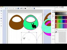brother scan n cut tutorials - YouTube