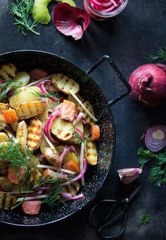 Salade-pommes-de-terre-saumon-fumé-4-bluette.fr