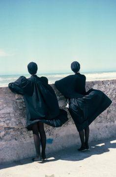 Sacha van Dorssen, 1981 - Dorothée Bis fashion
