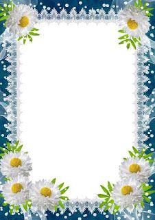Picture Frame Flowers – Pictures of Flowers Picture Borders, Flower Picture Frames, Flower Frame Png, Boarder Designs, Frame Border Design, Page Borders Design, Framed Wallpaper, Flower Background Wallpaper, Molduras Vintage