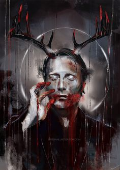 Hannibal fan art