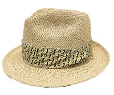 5th grade graduation chicness, our Girls Panama Hat, Natural & Lolli Flower