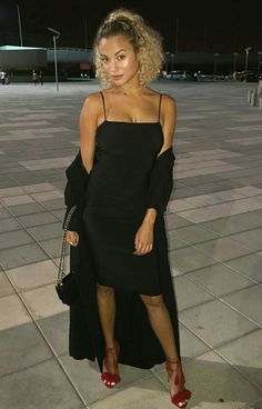 Rose Bertram outfit