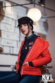 Spring Summer 2018, Jackets, Fashion, Down Jackets, Moda, Fashion Styles, Fashion Illustrations, Jacket