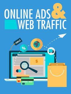 Online ds & Web Traffic