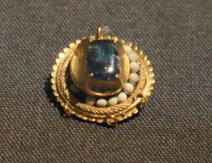 Fishpool Hoard jewel - Fishpool Hoard - Wikipedia, the free encyclopedia