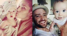 The best celebrity mom photos from Jessica Biel, Jessie James, Tamera Mowry and Reese Witherspoon