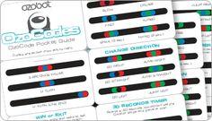 Print N Play Zone | OZOBOT