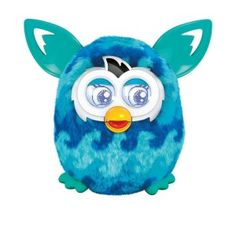 Furby Boom (Blue Waves) Get ready, because Furby Boom is the beginning of an adventure. A New Generation Is Hatching on the free Furby Boom app, where you a Furby Boom, Toys For Boys, Kids Toys, 3 Boys, Furby Connect, Nerf, Ri Happy, Barbie, Interactive Toys