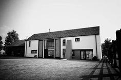 Contemporary Residence Architect UK & Ireland