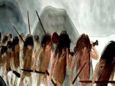 CRONIÑON Stone Age, History, Crafts, Painting, Activities, Videos, Blog, Teaching Resources, Art History