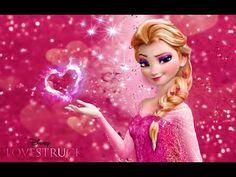 Canal Frozen 2 - Desenho da Elsa Frozen Desenhado a Lápis - YouTube