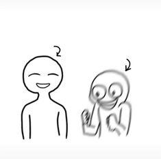 Aesthetic Memes, Aesthetic Anime, Fb Memes, Funny Memes, Meme Template, Templates, Overlays Cute, Baby Pink Aesthetic, Aesthetic Template