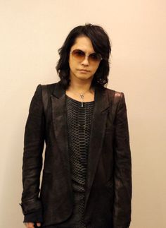 "Interview of HYDE about ""VAMPARK FEST"". #VAMPS #VAMPSJPN #HYDE #VAMPARKFEST…"