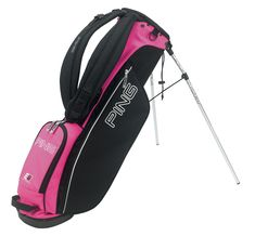The Inter Group Client - Ping Ladies Bag