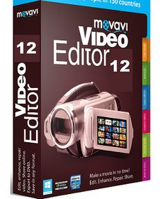 Movavi Video Editor 12 Crack incl Activation Key Get Free download from here and you can also get much more softwares with crack...