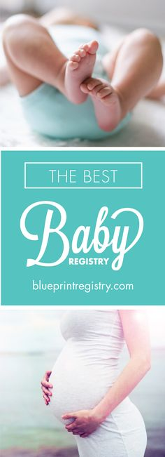 The Best Baby Registry – Explore and add top gifts from any retailer, import existing registries & more!