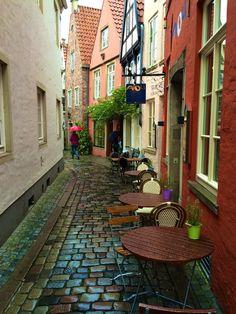 Schnoorviertel in Bremen, Bremen