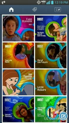 When Disney channel was perfect..... what happened? ^People change and mature, and so does their style of entertainment.