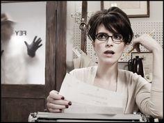 Tina Fey as Amanda Wills