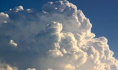 Clouds over Moreton Bay Qld by soozi at www.plumsource.com.au