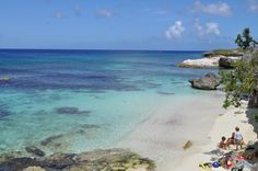 Would you ever want to leave..?  http://www.bonairebest.com/bonaire-beaches/