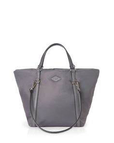 Mz Wallace Tote - Bedford Puff Small Astor