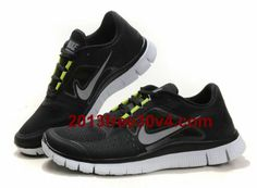net for off Free Run 3 Black Reflective Silver Platinum Volt Cheap Sneakers  are Cheapest for sale spring 2014 ebf6fef0b
