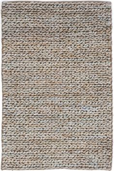 It doesn't get any easier than this all-natural stunner, with a unique hand-braided weave in a sun-bleached natural hue. Add it to any space for a dose of organic chic.Click Here for a DIY tutorial of a stair runner installation....