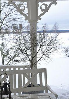 Favorite Blogs: White Veranda