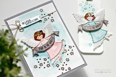 The Wonder of Christmas Stampin Up - Christmas Stamps UK. By Bibi Cameron